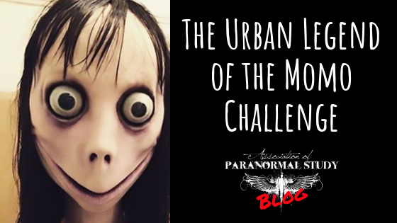 The Urban Legend of the Momo Challenge - Association of
